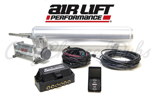 Air Lift 3P Management Package
