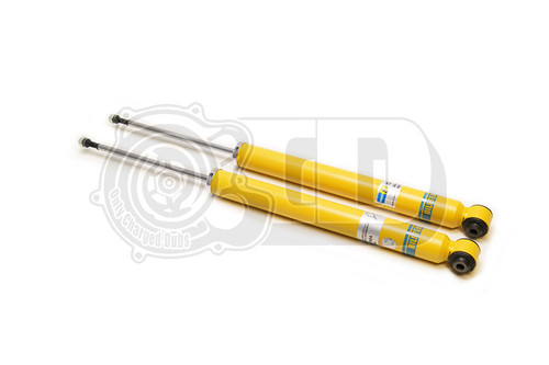 Bilstein Rear Shock Set - Mk4 (4WD)