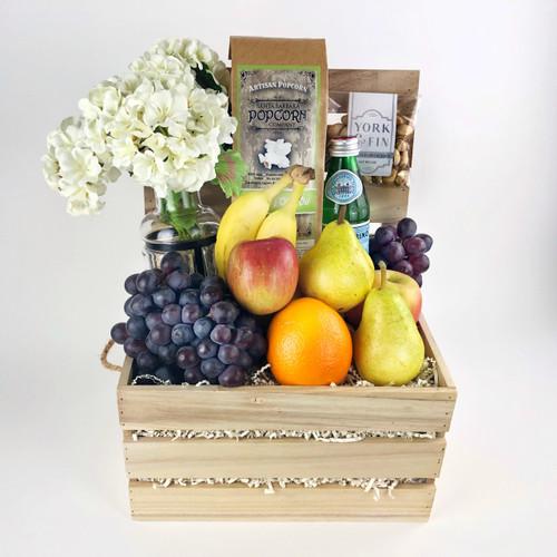 Organic Fruit Galore