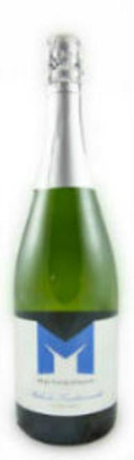 Meyer Family Sparkling Wine $40