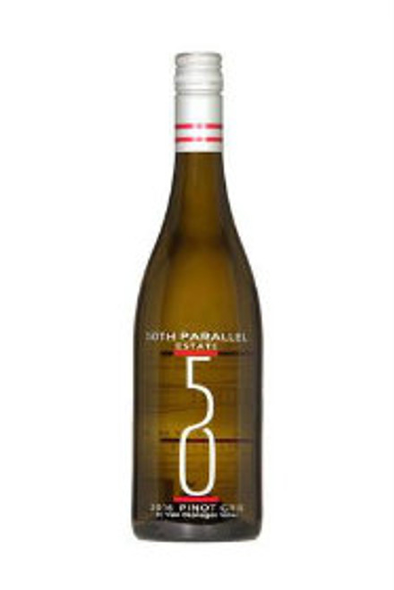 50th Parallel Pinot Gris $24