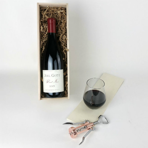 Wine Crate - Select Your Wine