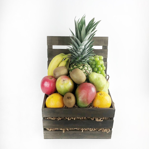 Large Pineapple Paradise
