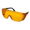 Contour Eyewear, ESP Tinted Lens, Dark Gunmetal Nylo