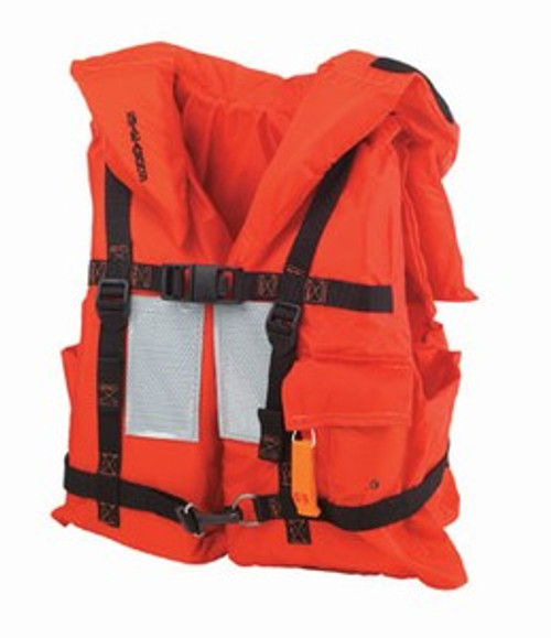 Deck Swabber Swim Mate‰ ll Safety Life Vest XL