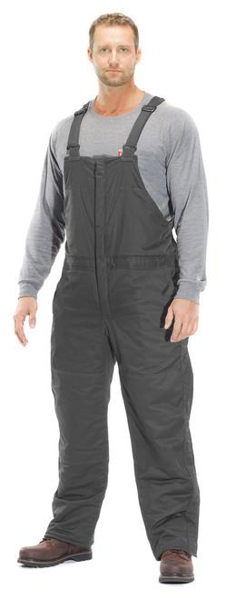 Insulated Bibber Full Suit