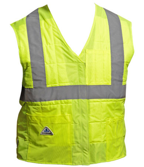 Keep Cool FLASH Evaporative Cooling Vest