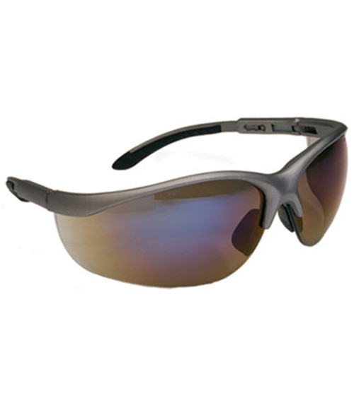 Conditional, Gray Hard Coat Lens, Black Temples, Narrow Bridge