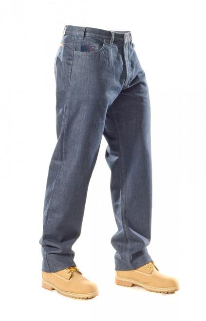 American Denim FR Dark Rinse Jeans