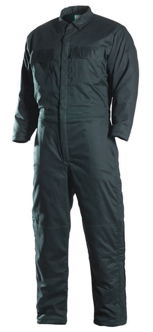 LST Heavy Weight Coverall Standard Placement