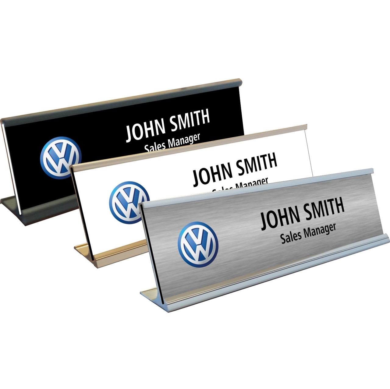 desk awards and nametags all plate products nameplate edmond signs plates name brass trophy for