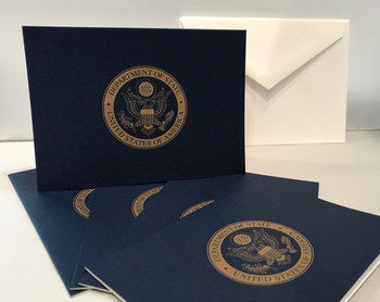 Pack of 5 set with envelopes