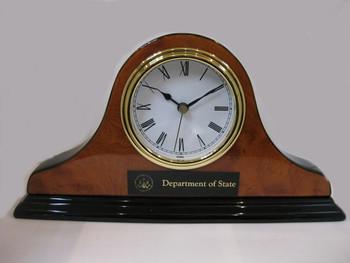 NAPOLEON STYLE/Desk Clock