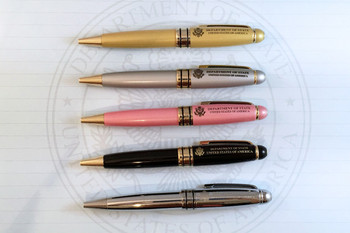 MINI Ballpoint Pen DOS LOGO