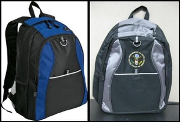 Honeycomb  Backpack