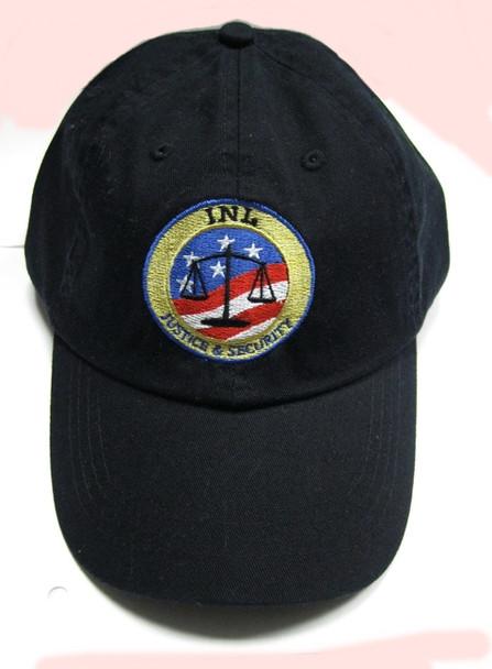 INL Twill Cap