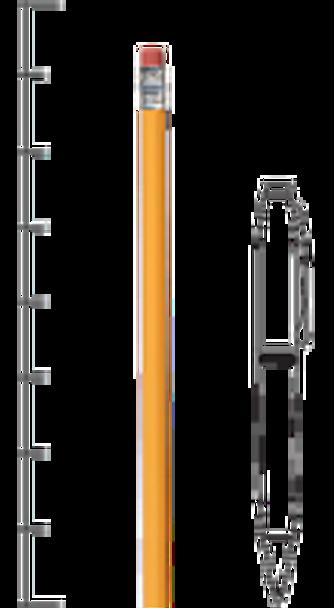 Cross Ballpoint Pen - DOS Logo
