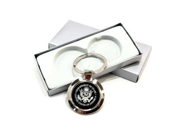 Key Ring (DOS)