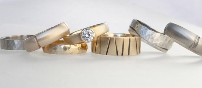 Gold Bands