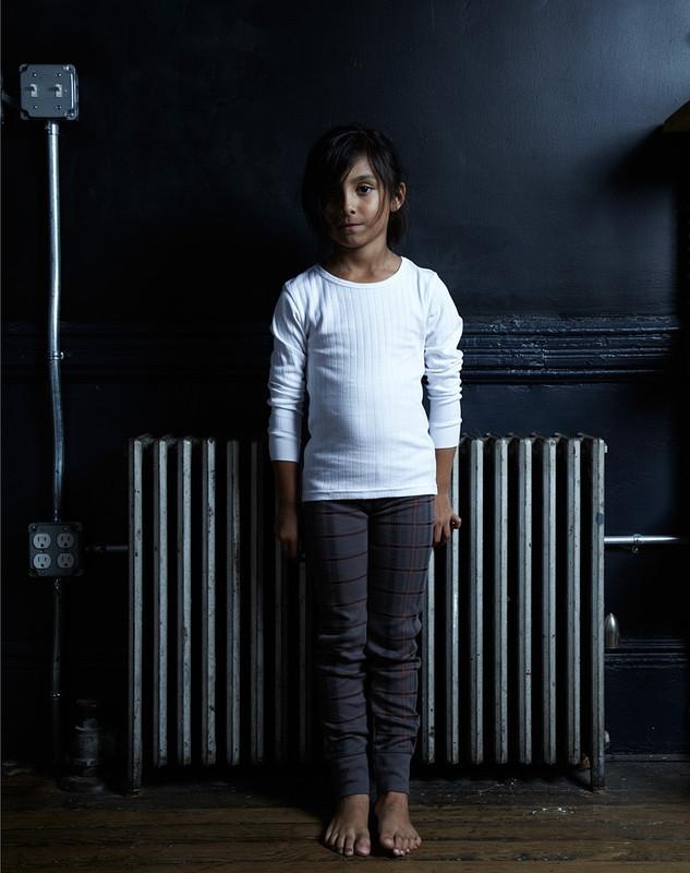 Girl's Pant (Tartan)