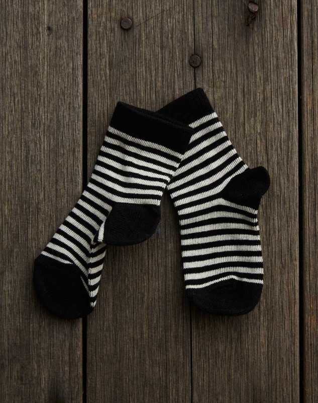 Baby Socks (Striped)