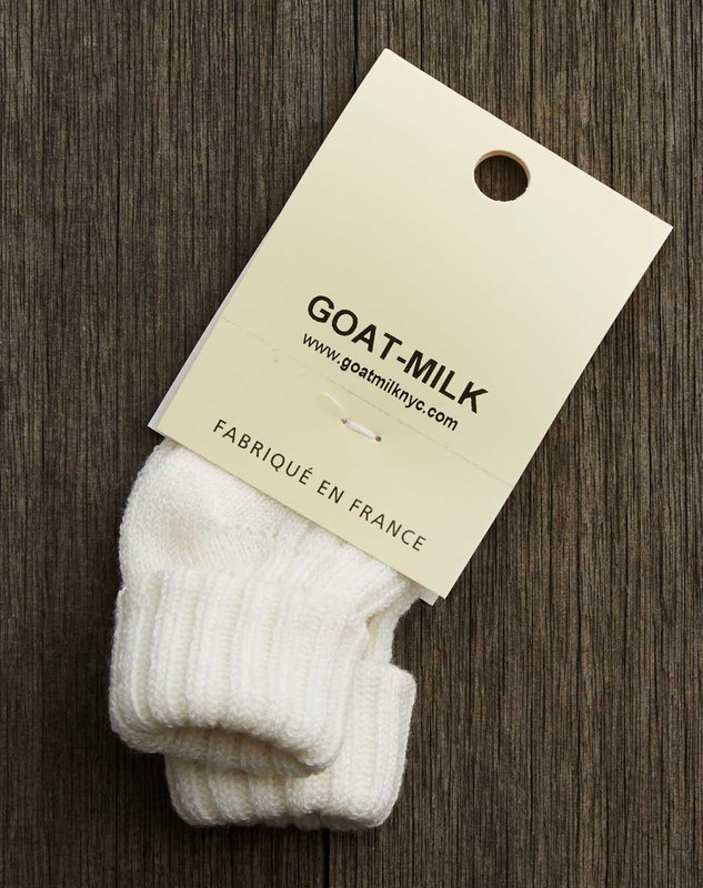 Baby Socks (Cashmere)