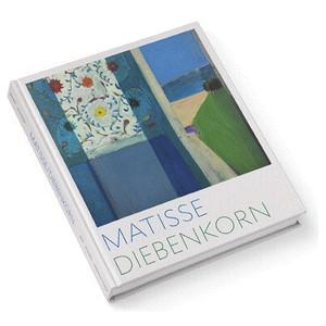 Matisse Diebenkorn Catalog
