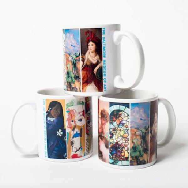 BMA Collection Mug