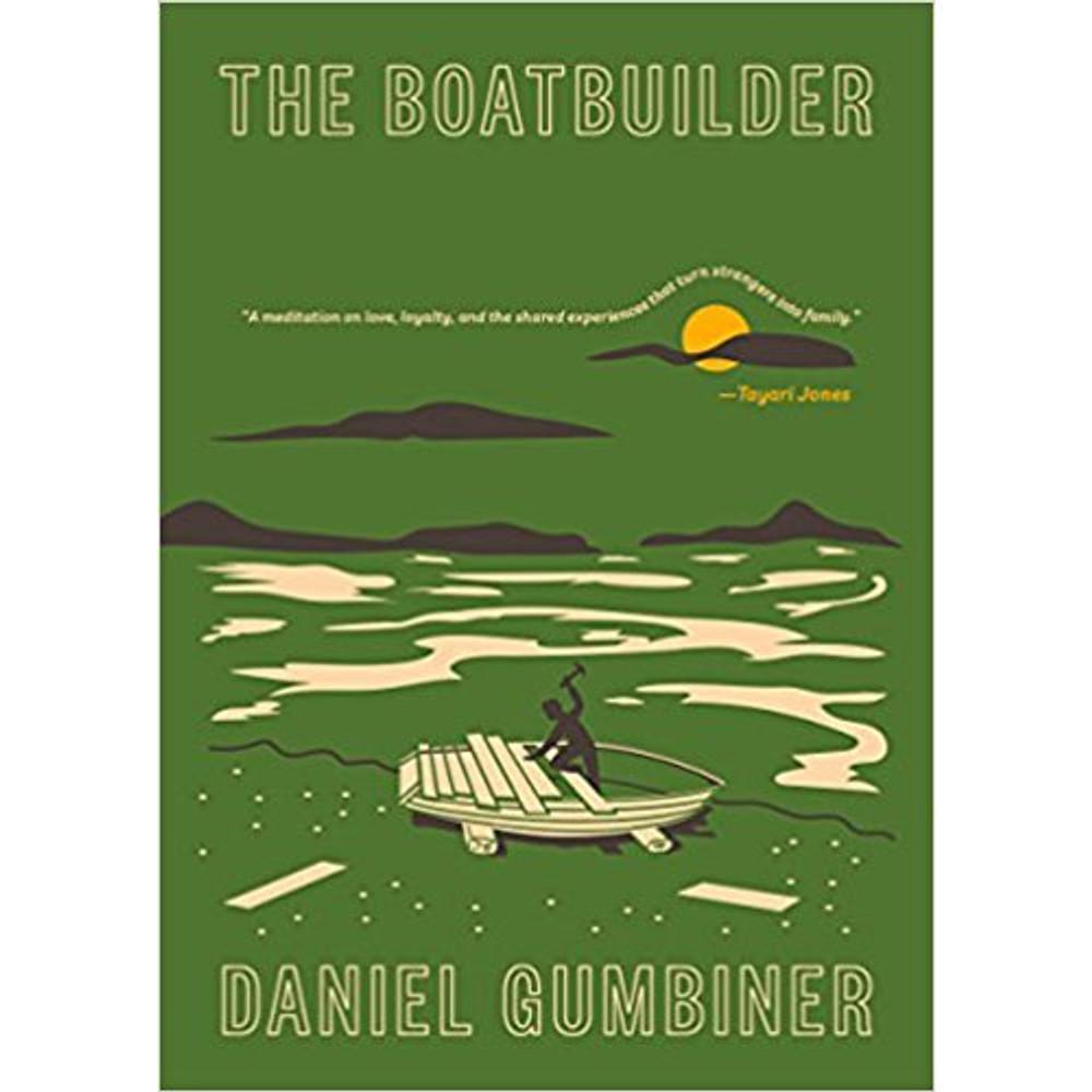 Boatbuilder