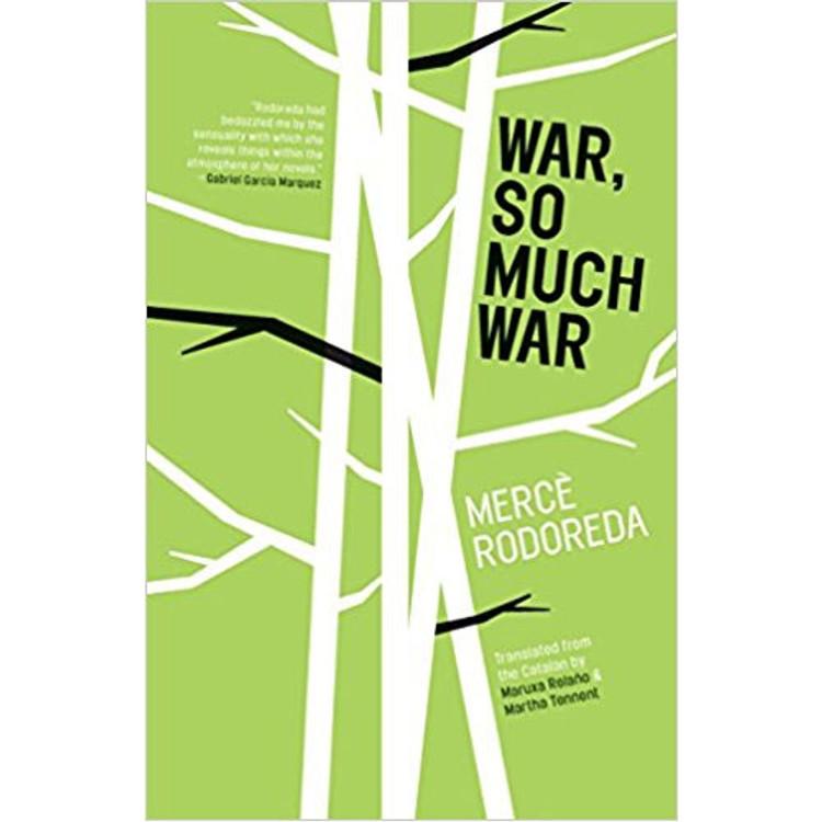 Was, So Much War