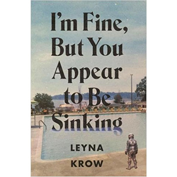 I'm Fine, But You Appear to Be Sinking