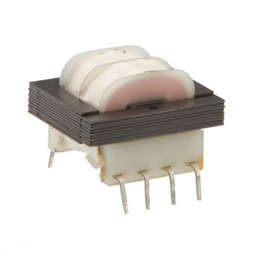 SLP-24-351: Single 24V Primary, 1.1VA, Series 12.6VCT @ 90mA, Parallel 6.3V @ 180mA