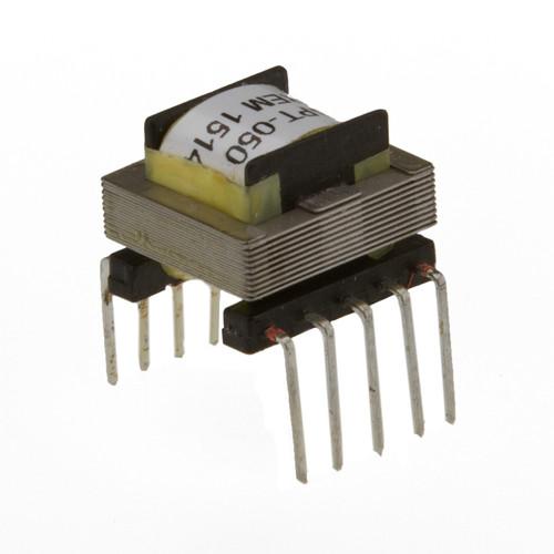 SPT-050: Through Hole, PCMCIA, Modem (V.34) Transformer