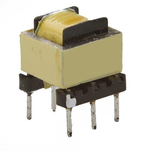 SPT-2106-950: 600Ω:600Ω Impedance, 1:1.0523 Turns Ratio, Coupling Transformer