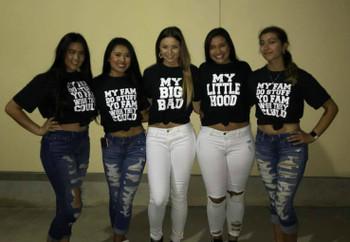 My Big Bad/Little Hood/Fam