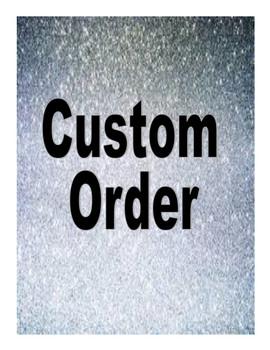 ASA Delta Upsilon Chapter Order