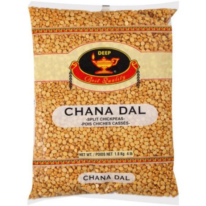 Deep Chana Dal - 2 Lbs