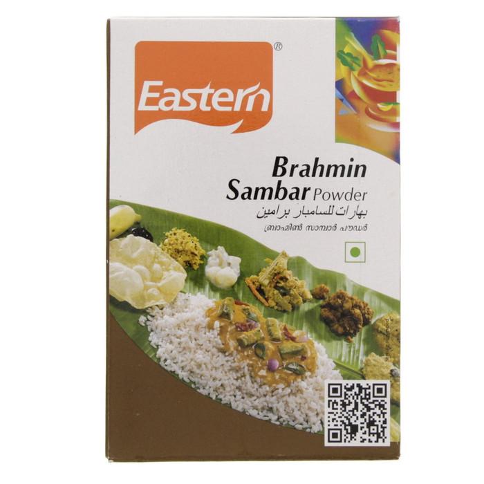 Eastern Brahmin Sambar Powder - 50 gms (S)