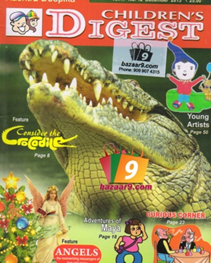 Children's Digest