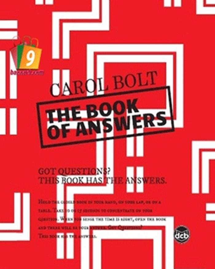 The Book Of Answers / Utharangalude Pusthakam