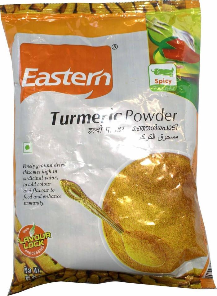 Eastern Turmeric Powder 500gms