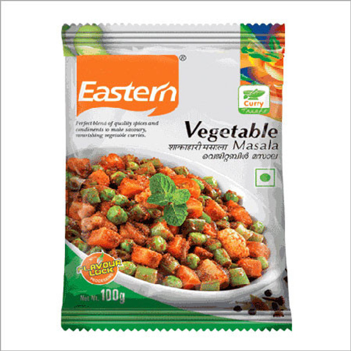 Eastern Vegetable Masala  100GM