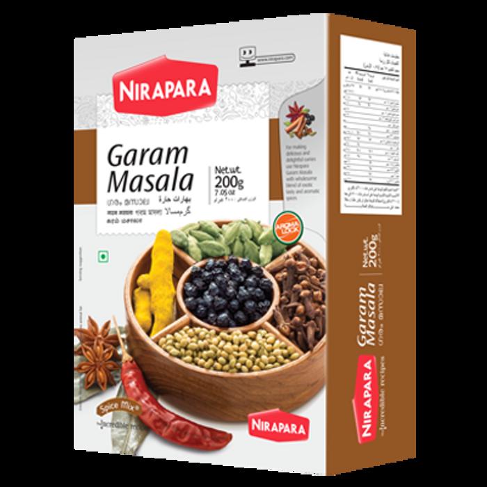 Nirapara Garam Masala 100 gms