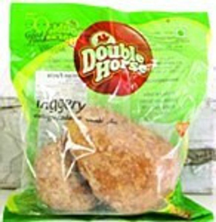 Double Horse Jaggery Ball - 1 kg