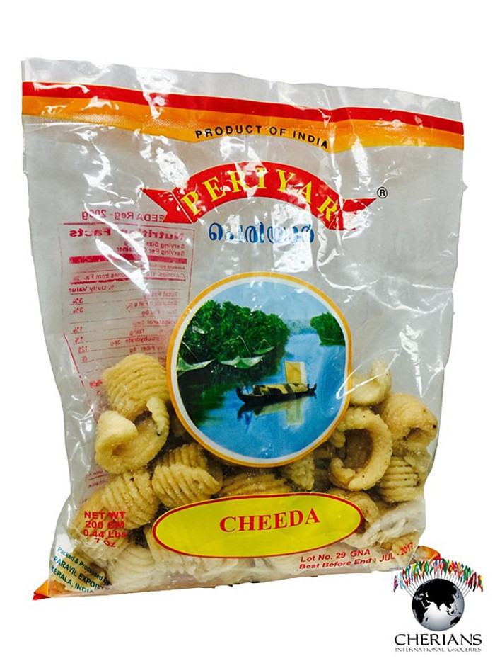 Periyar - CHEEDA REG 200 Gms