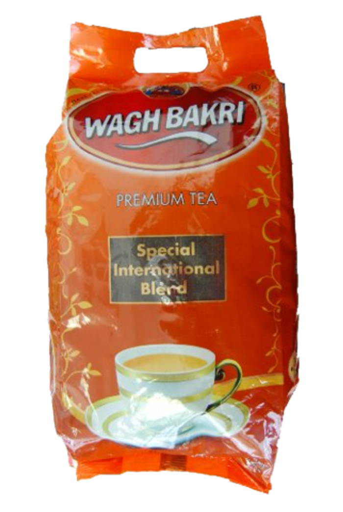 Wagh Bakri Special Blend 2 Lbs 1