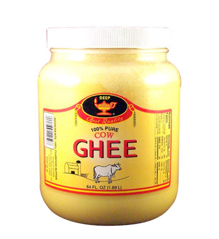 DEEP GHEE 16 OZ