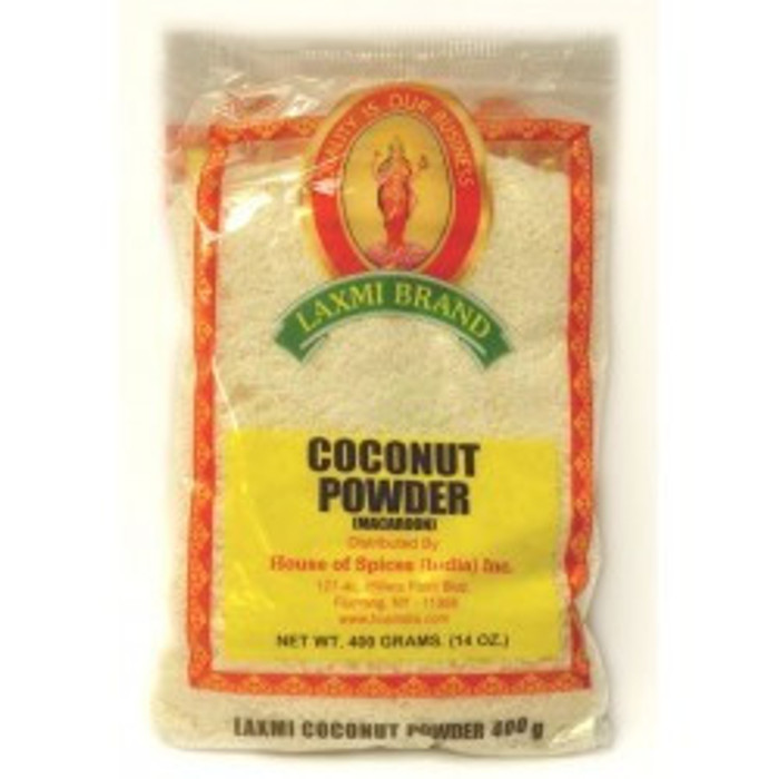 LAXMI COCONUT POWDER 400 GM