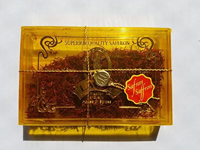 Laxmi Saffron 1 Gm