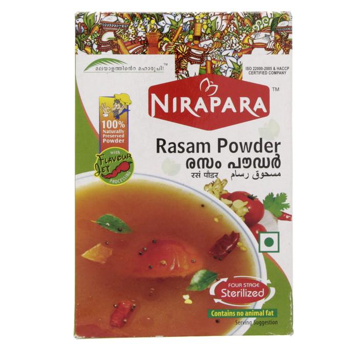 Nirapara Rasam 200 gms